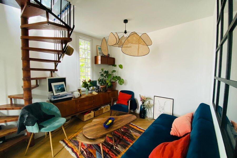 Projet Rénovation d'un appartement à Capbreton réalisé par un architecte Archidvisor