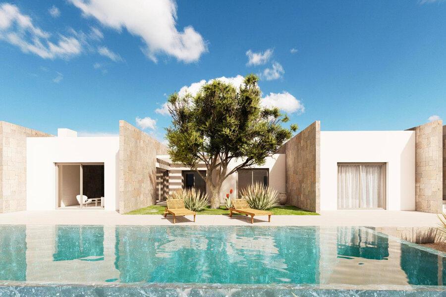 Projet Maisons KB réalisé par un architecte Archidvisor