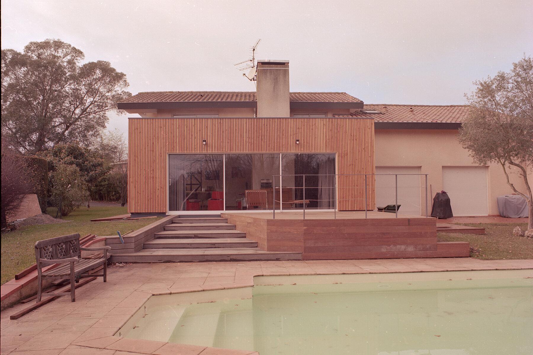Couverture de Atelier d'Architecture Besson Bolze