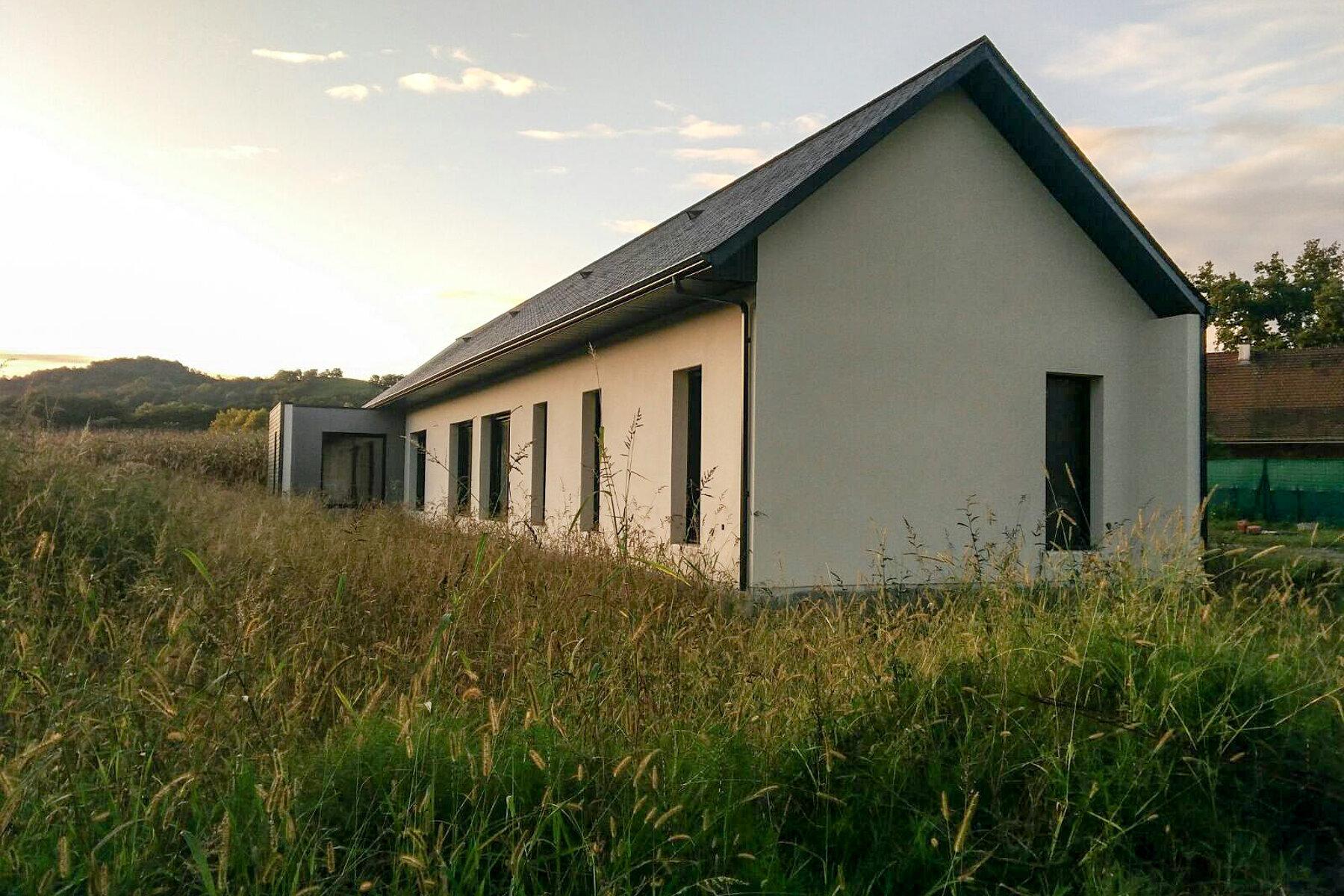 Couverture de Atelier Plurielles Architectures