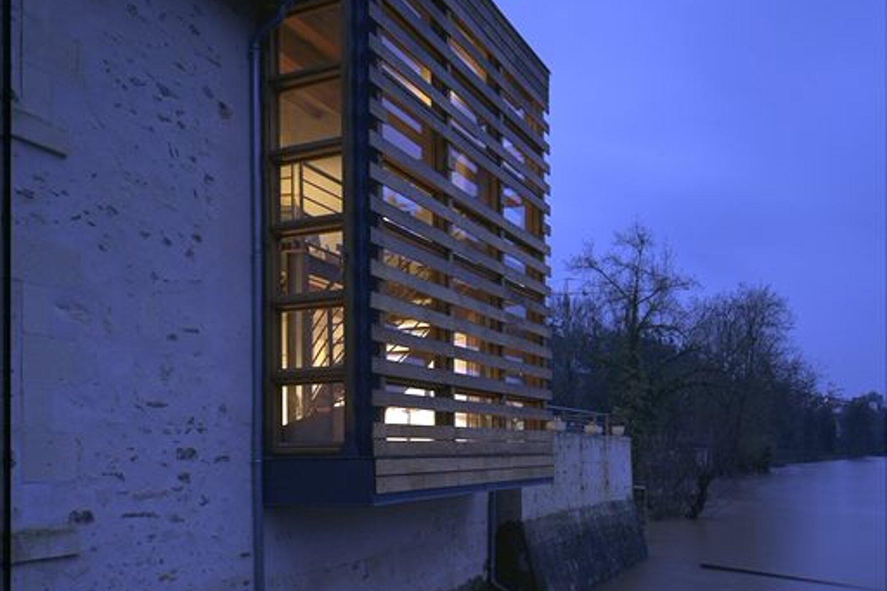 Couverture de Jean-Pascal VERDIER Architecte