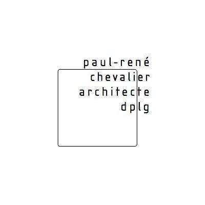 Paul-René Chevalier architecte