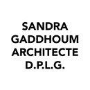 Sandra Gaddhoum architecte D.P.L.G