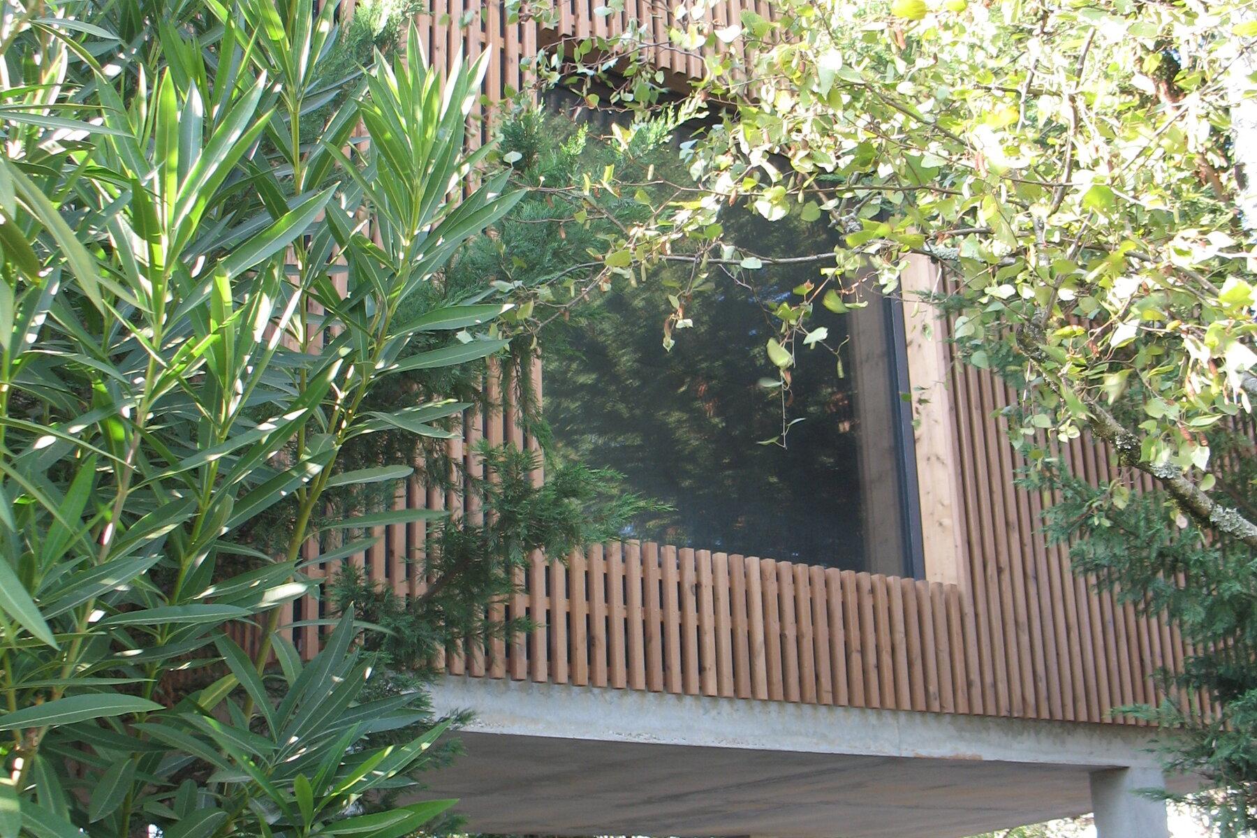 Couverture de Sonia Gloess Architecte