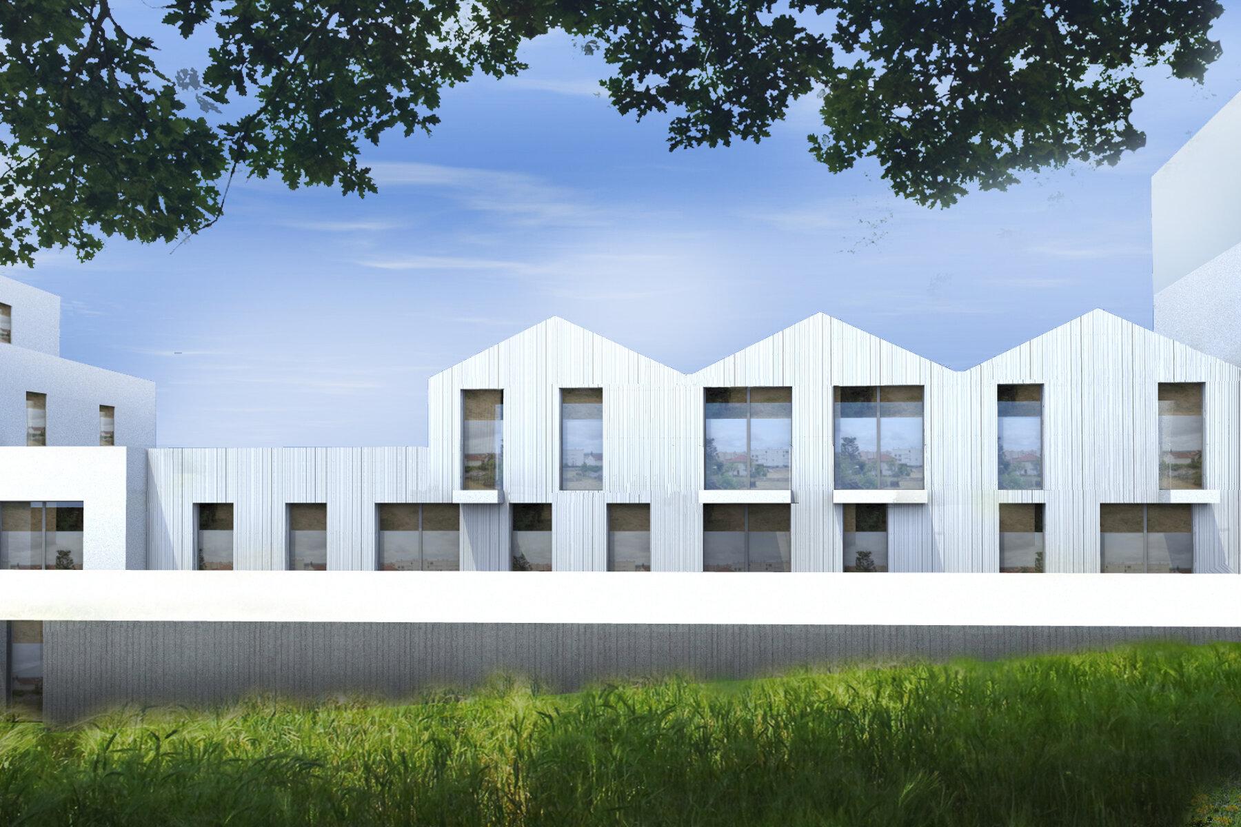 Photo Couverture de TNT ARCHITECTURE - Réalisations architecte Archidvisor