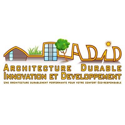 Architecture Durable Innovation et Développement