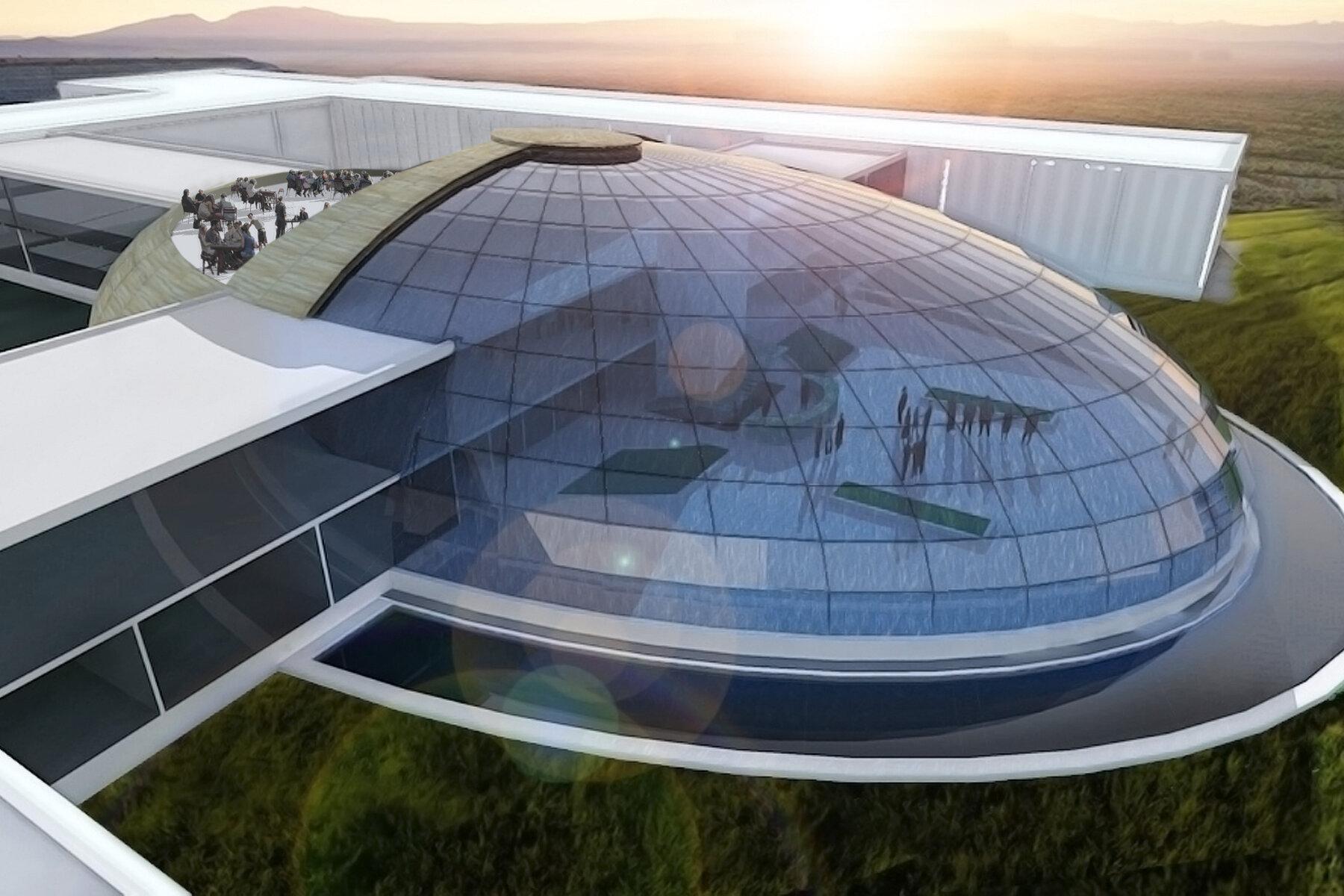 Couverture de DIRIM Architecture