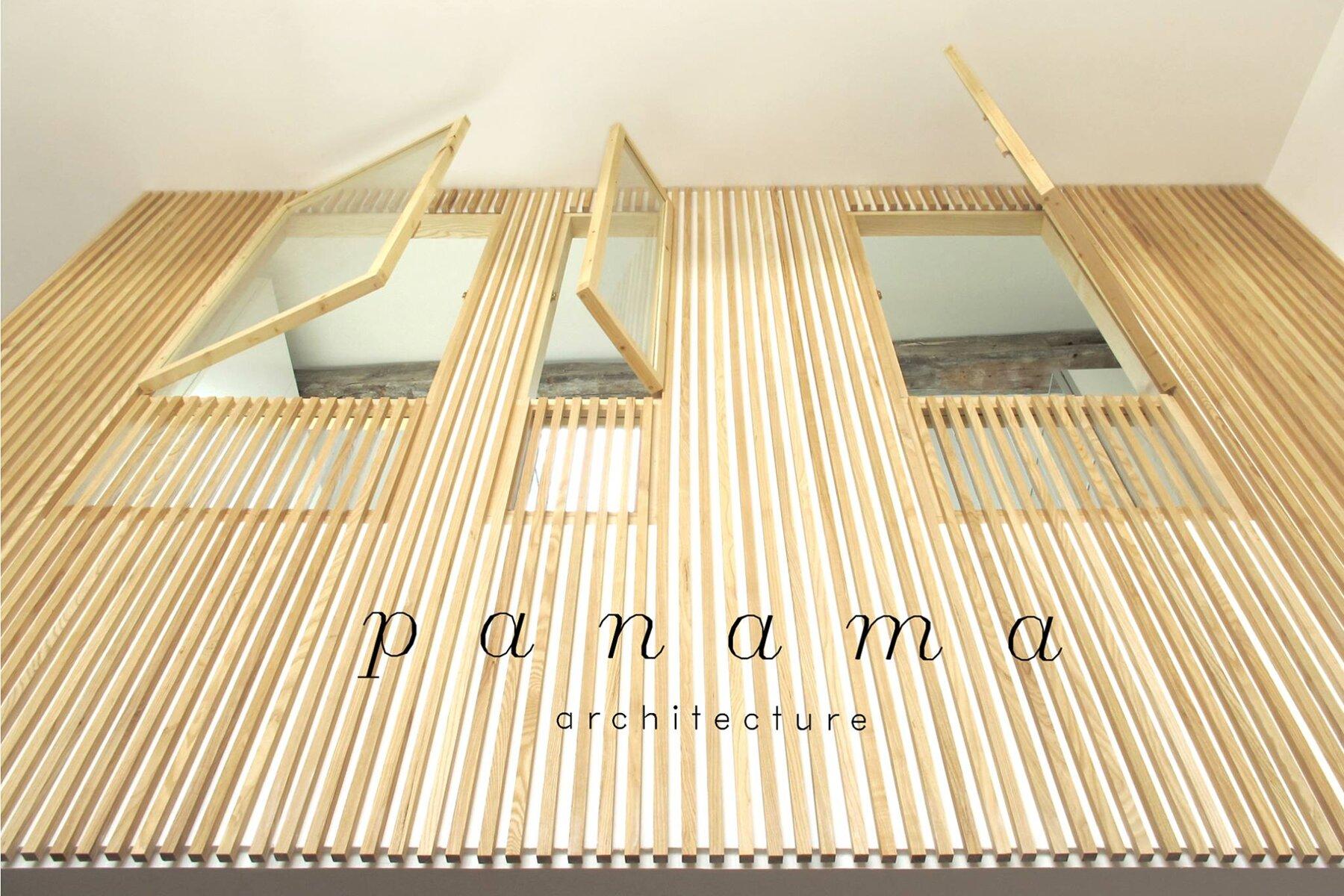 Couverture de Atelier Panama