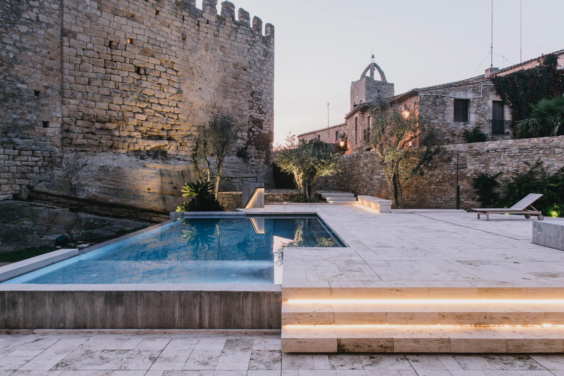 Couverture de MESURA Partners in Architecture