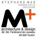MAS Stéphane Architecture