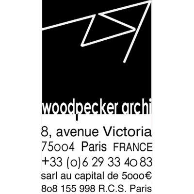 woodpecker archi