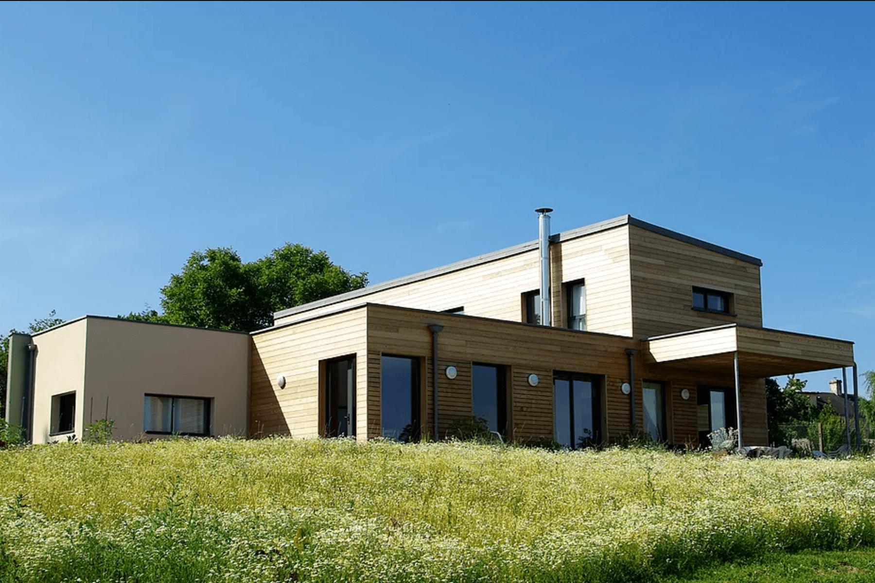 Couverture de Fabrique d'Architecture