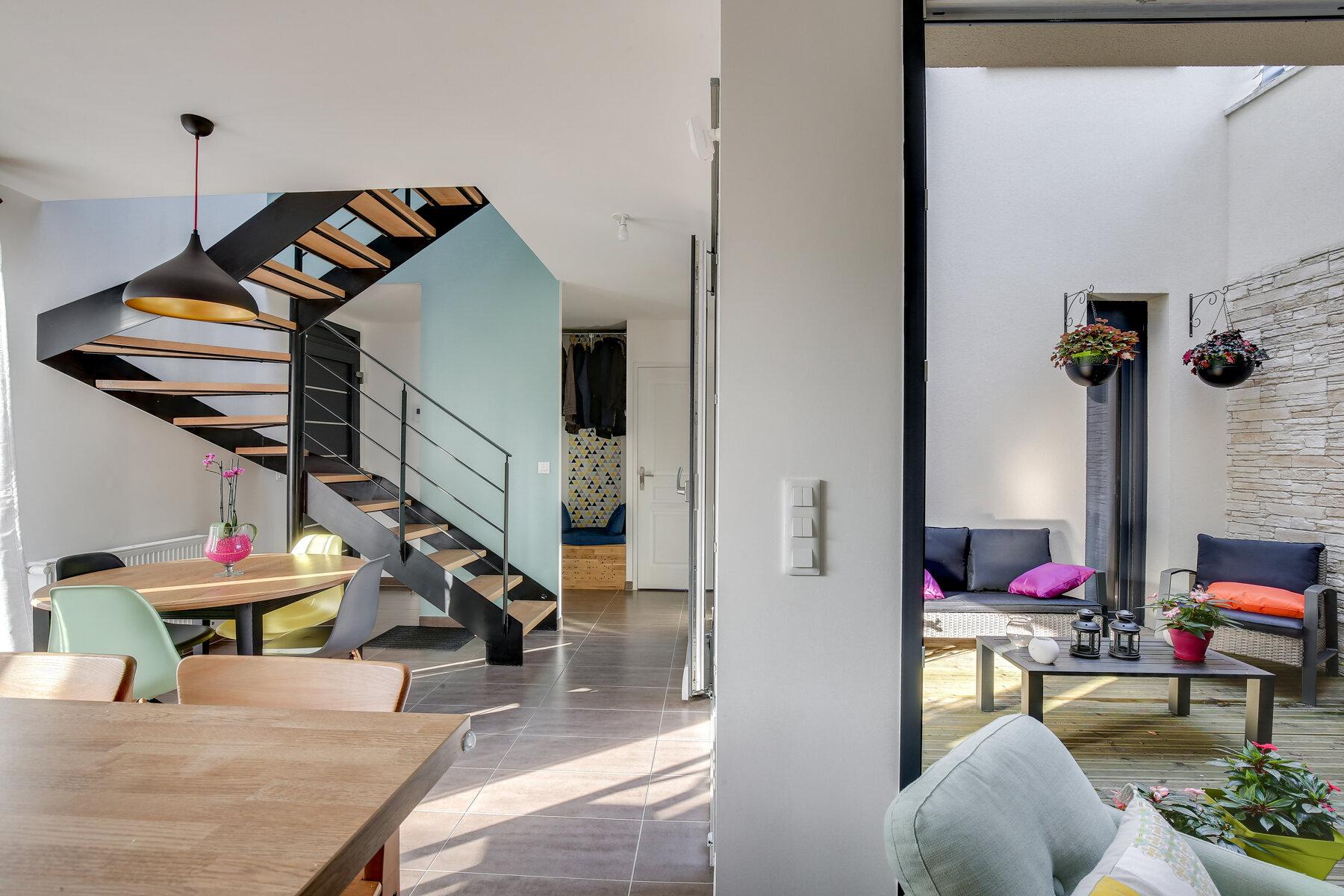 ᐅ PMV Atelier d'Architecture ≡ Architecte à Paris ...
