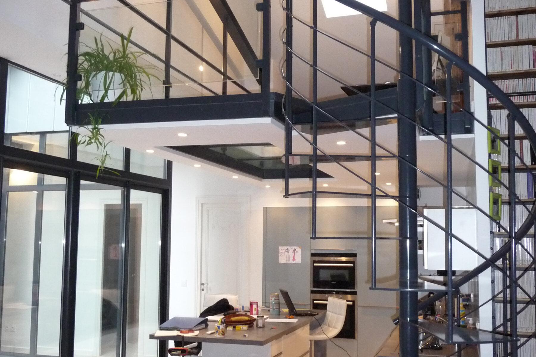 Couverture de Agence d'architecture Boussens Philippe-Emmanuel