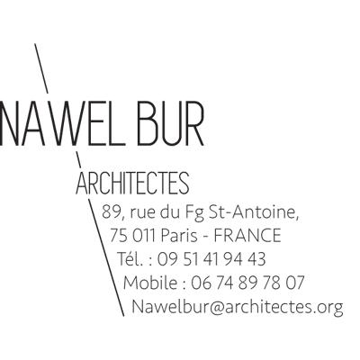 Nawel Bur Architectes