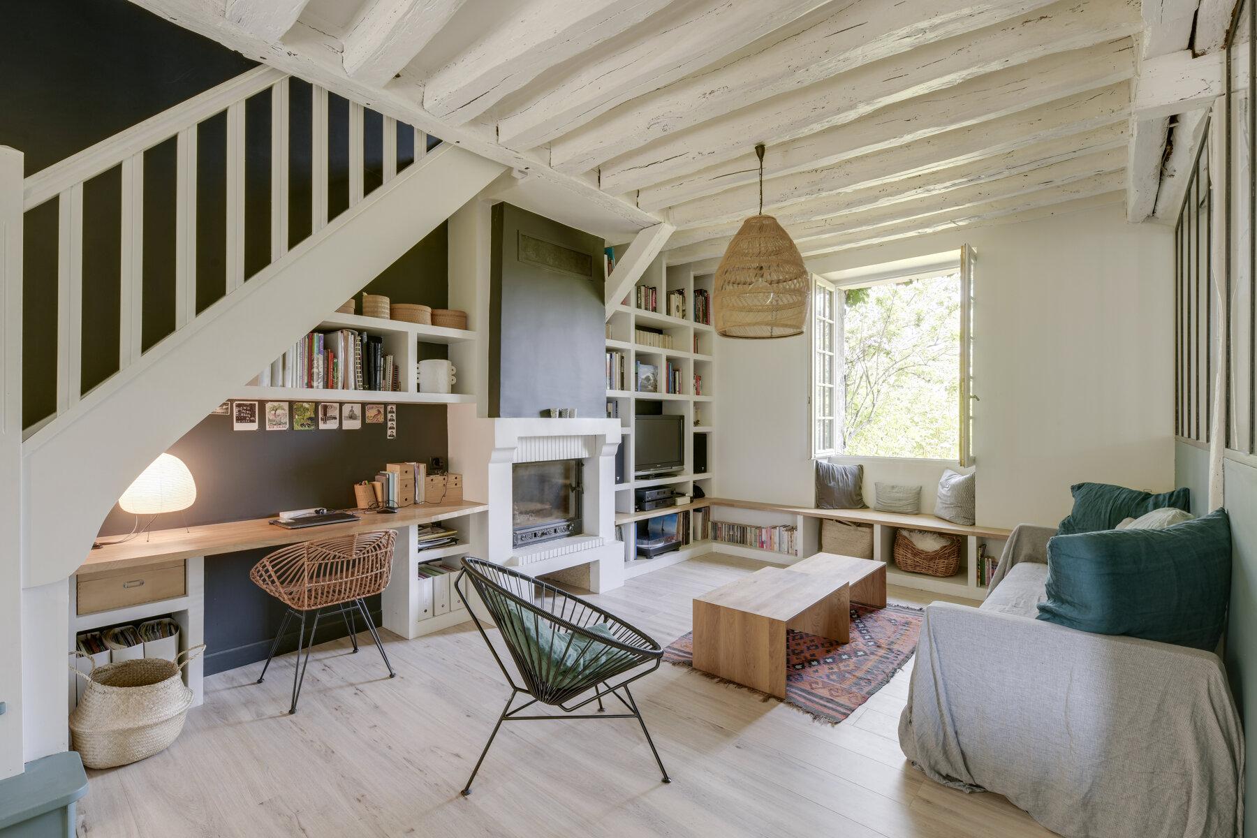 Photo Couverture de Atelier VBA - Réalisations architecte Archidvisor