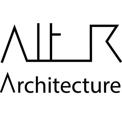ATELIER ALT R ARCHITECTURE