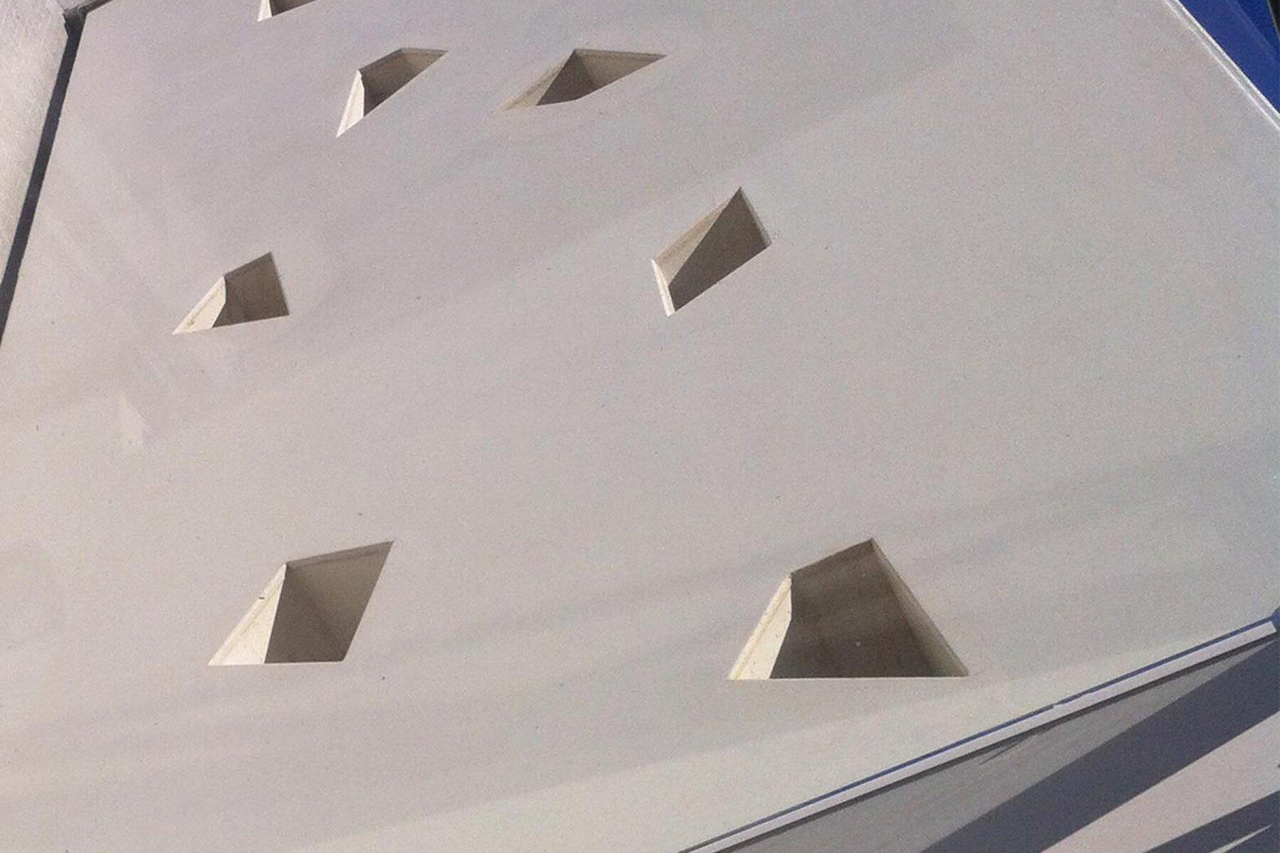 Couverture de YEG ARCHITECTE
