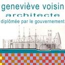 Geneviève Voisin Architecte