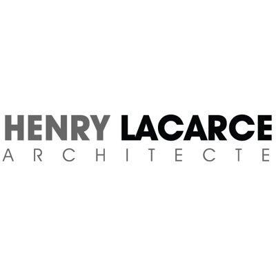 Henry Lacarce Architecte