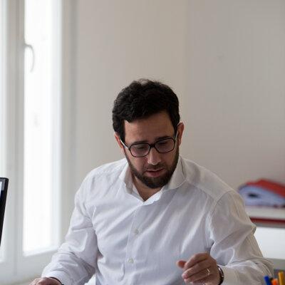 Photo de Yacine AIT ABDALAH