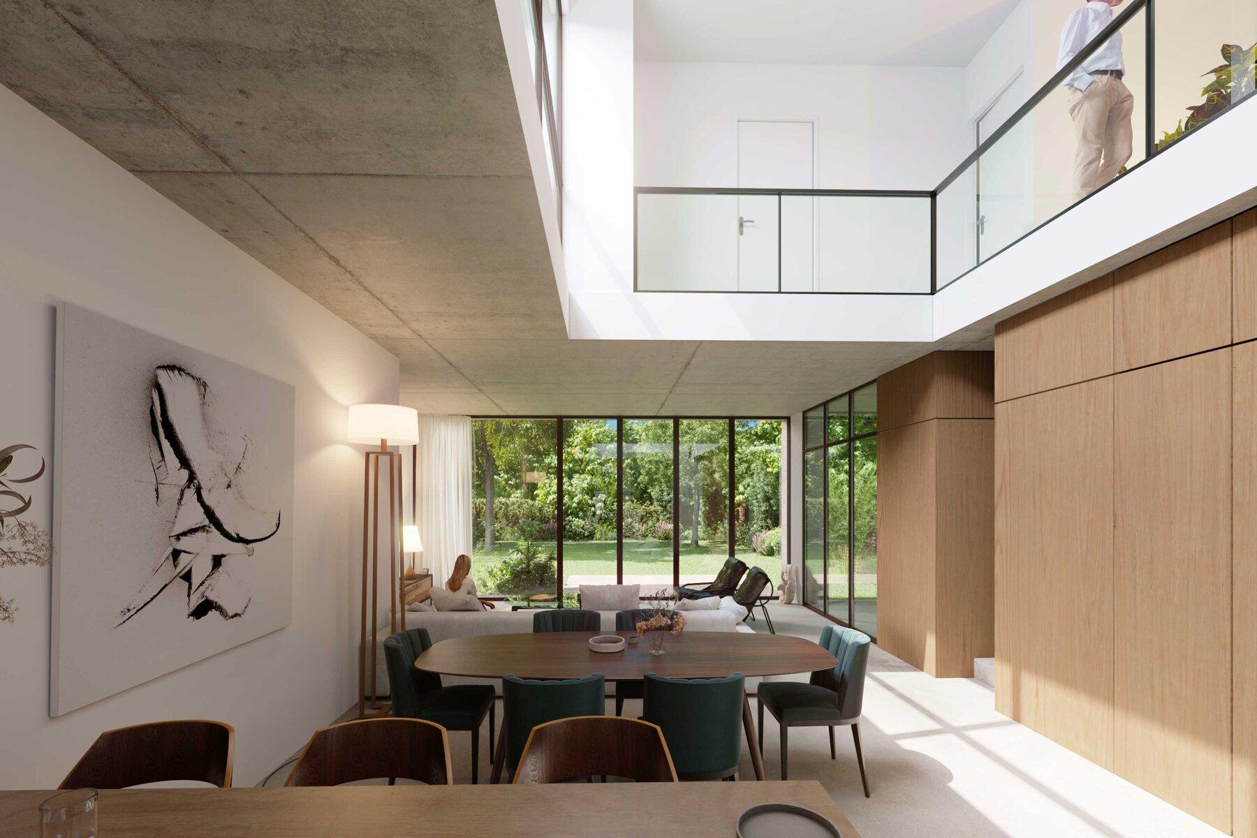 Couverture de CK Architectures