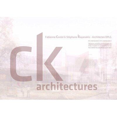 CK Architectures