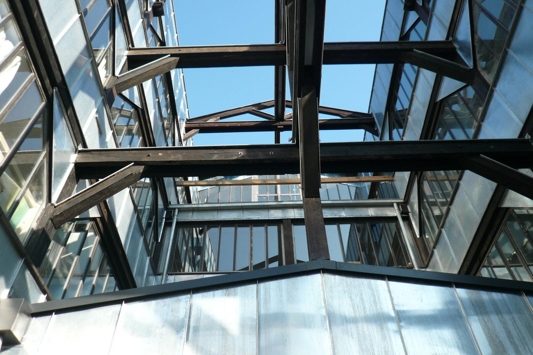 Photo Couverture de Atelier d'Architecture Philippe Barbier - Réalisations architecte Archidvisor