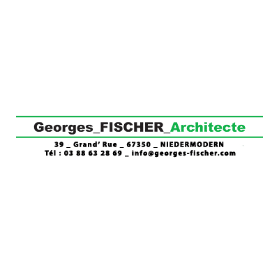 Georges Fischer Architecte