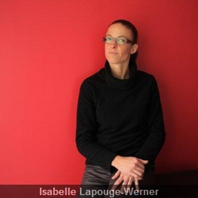Photo de Isabelle LAPOUGE WERNER
