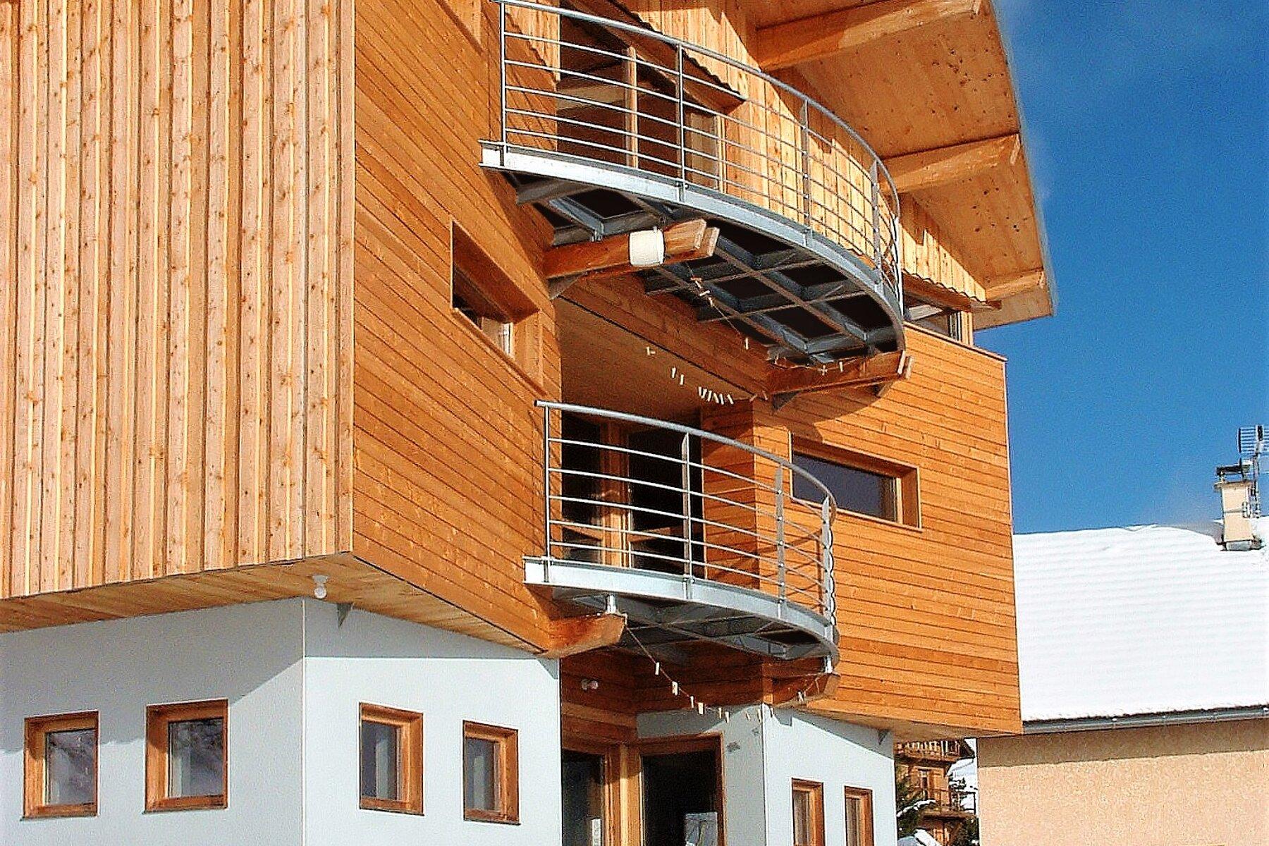 Photo Couverture de RAINAUT ARCHITECTE - Réalisations architecte Archidvisor
