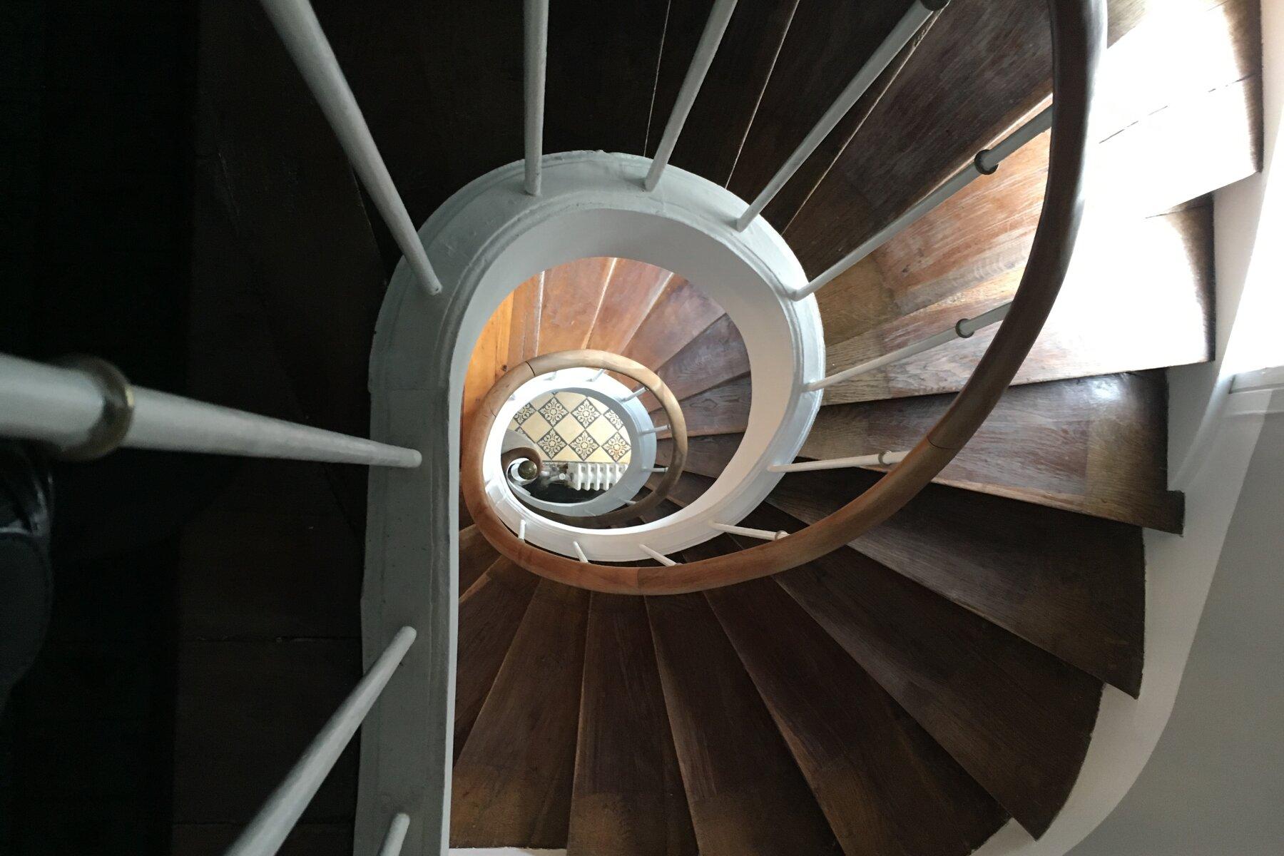 Couverture de fanny Bernard Architecte sarl