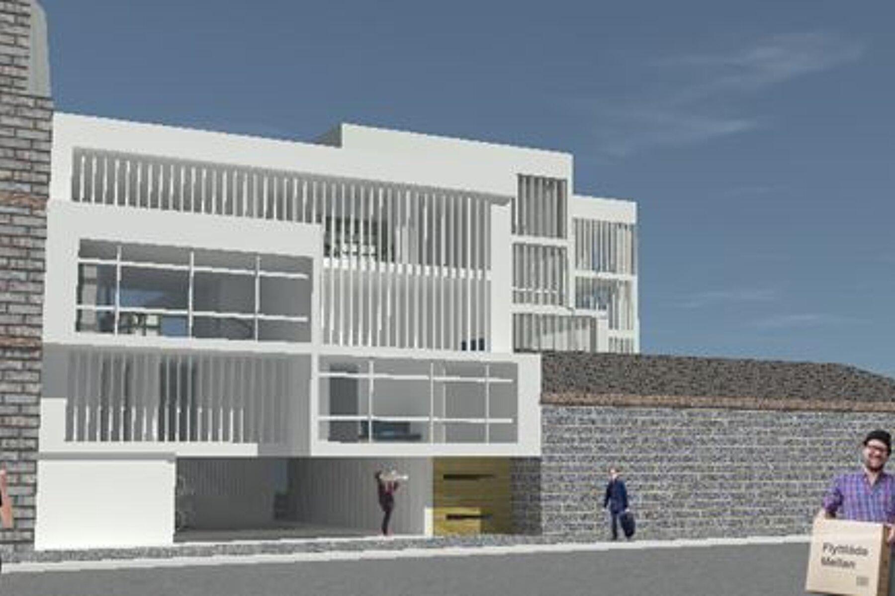 Photo Couverture de Malika Zine Architecte -AMZMA - Réalisations architecte Archidvisor