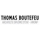 Thomas Boutefeu architecte
