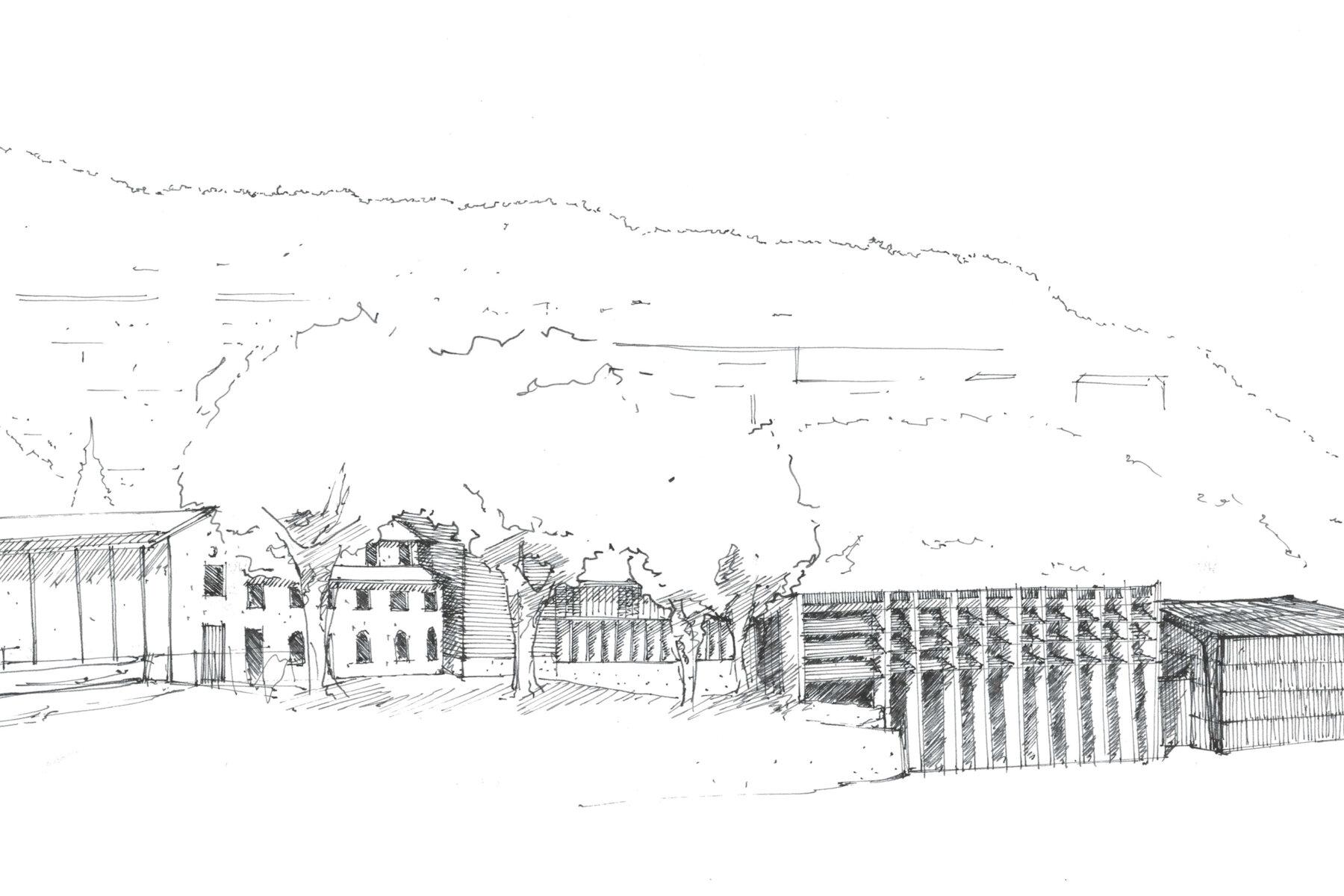 Couverture de MGT Architecture