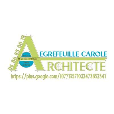 Architecte Egrefeuille Carole