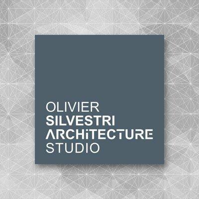 Olivier SILVESTRI Architecture Studio