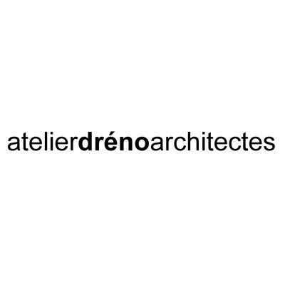 atelier dréno architectes