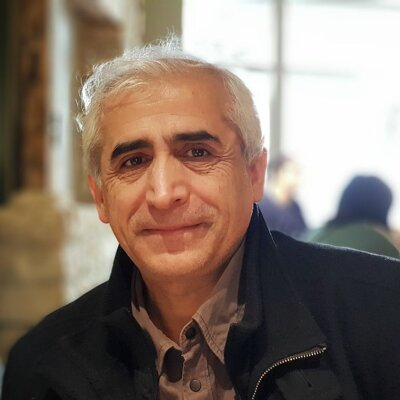 Photo de Hadi Habibian architecte de l'agence Atelier HABIBIAN