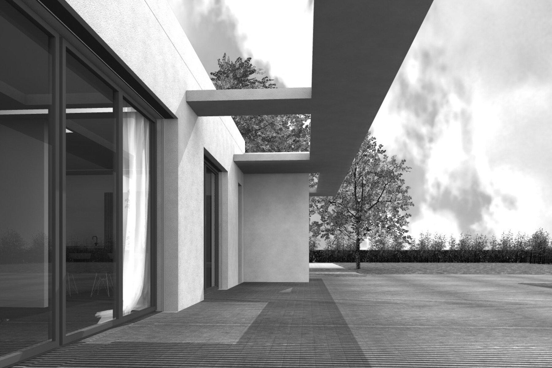 Couverture de RDO ARCHITECTURES