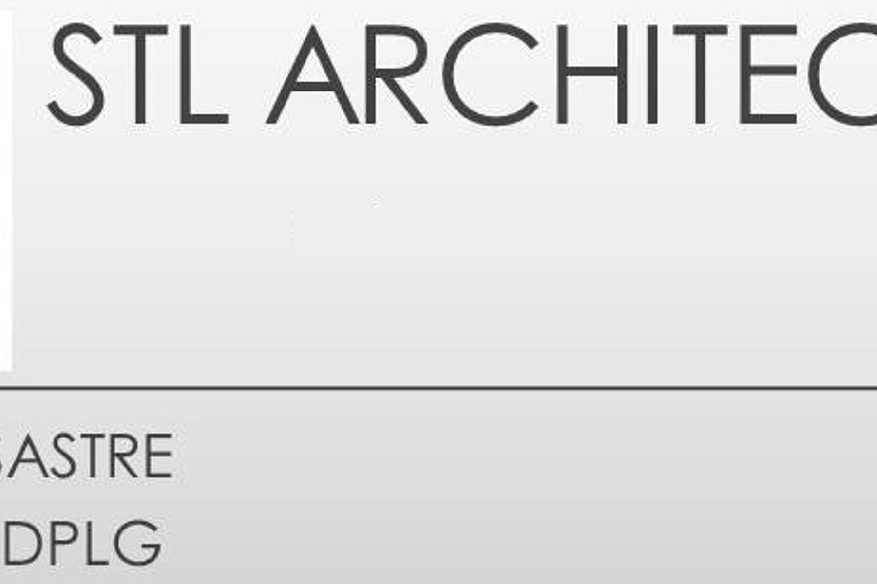 Couverture de STL Architecture