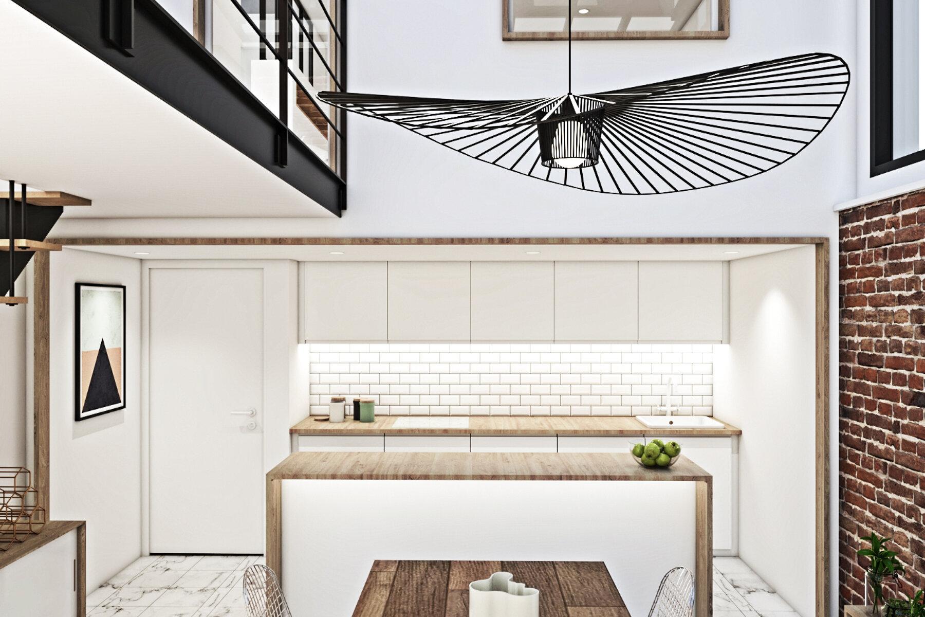 Couverture de Desnoulez Laufer - Architectes