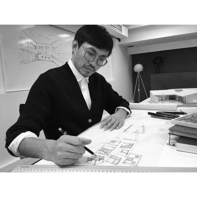 LIANJUN WANG ARCHITECTURE