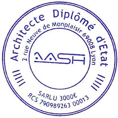 AAsh architecte   L'Ateiler d'Archi' Serge Hivar
