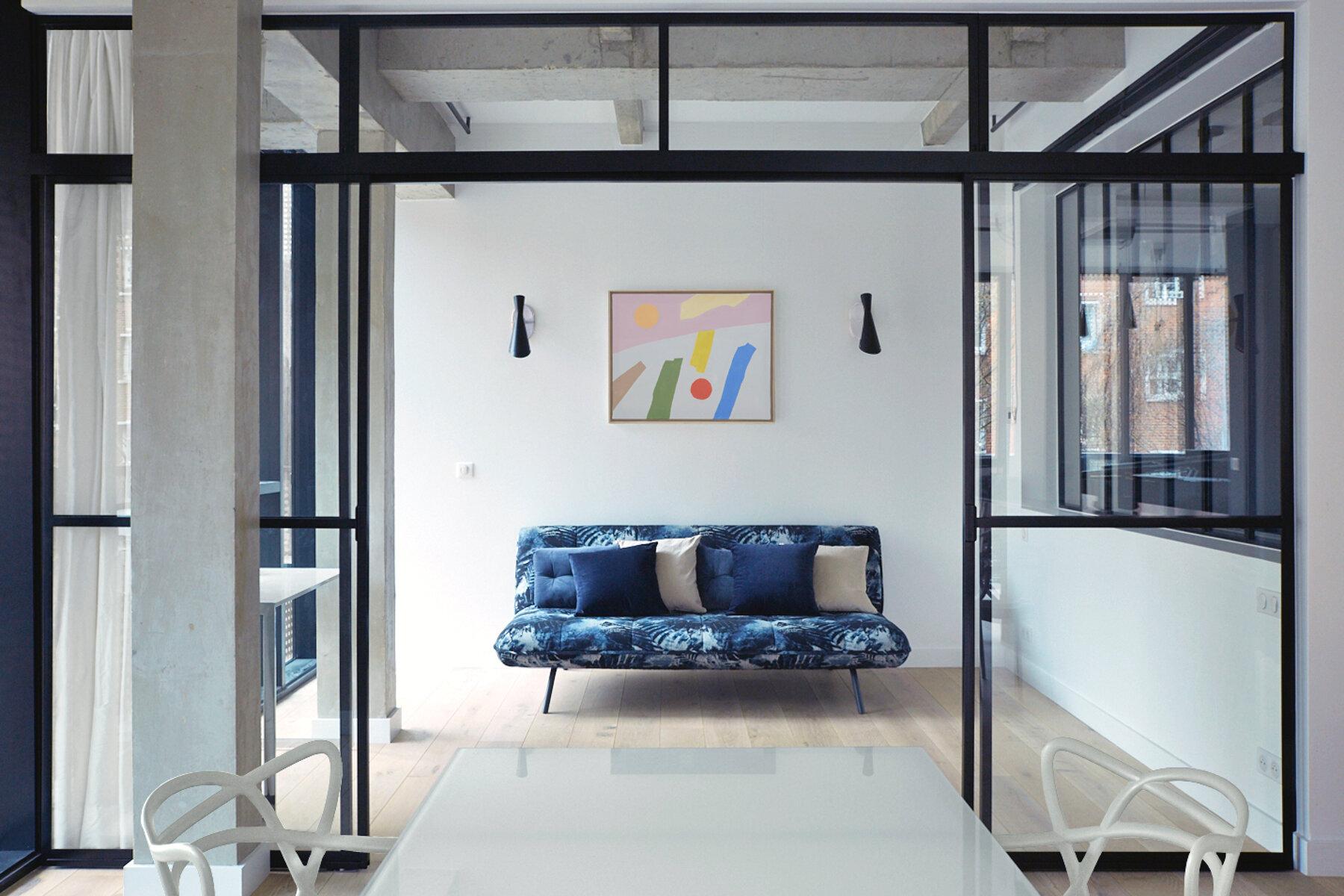 Couverture de Studio Alpi
