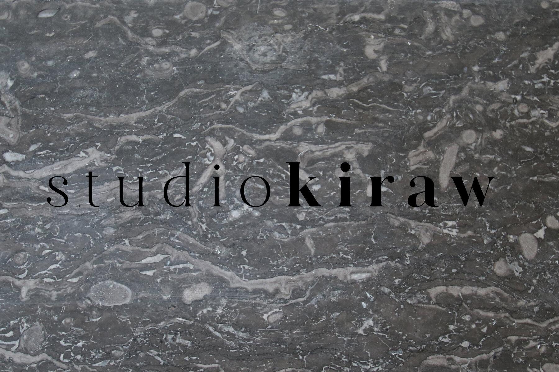 Couverture de studio kiraw