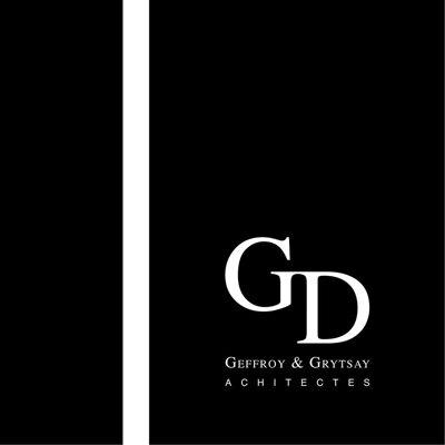 GEFFROY & GRYTSAY _ ARCHITECTES
