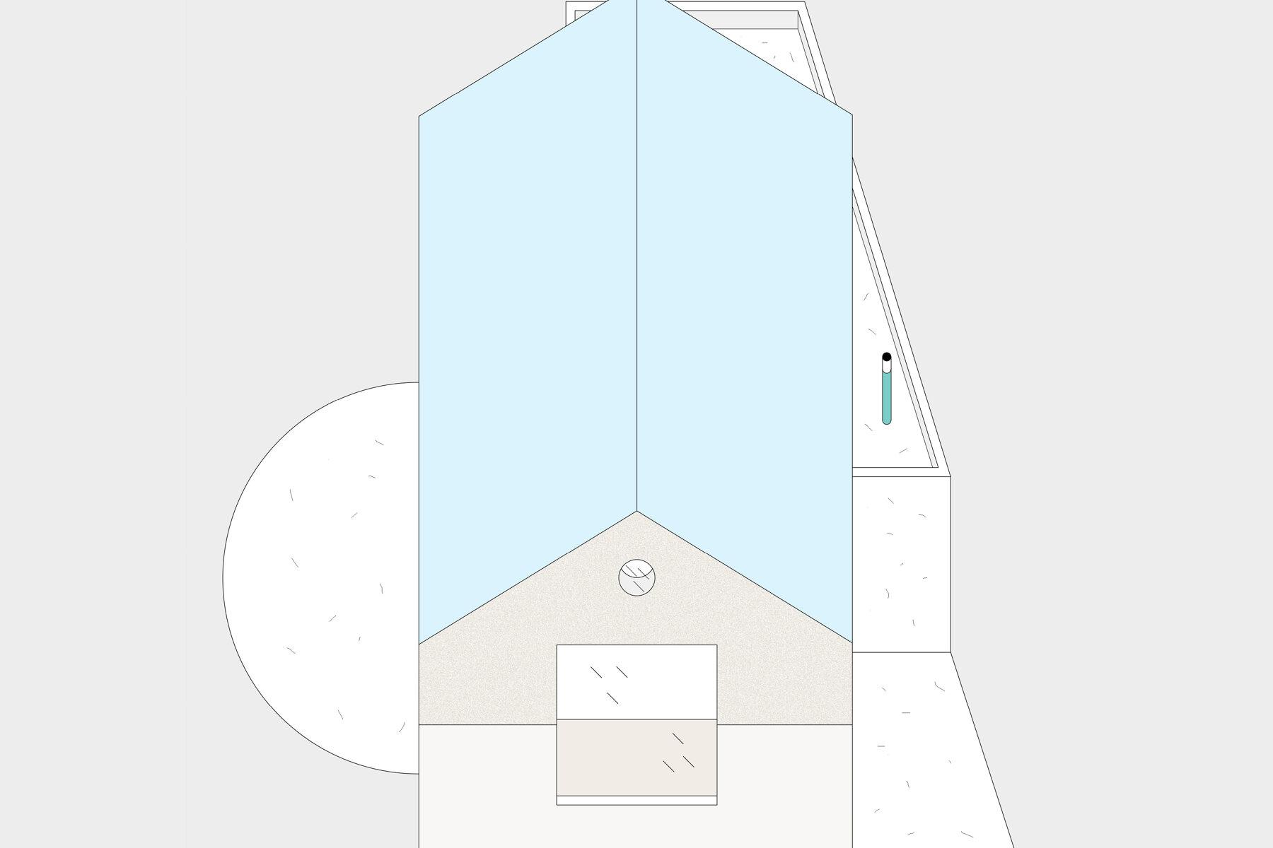Couverture de Pierre-Arnaud Descôtes Architecte