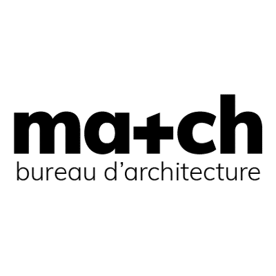 match, bureau d'architecture