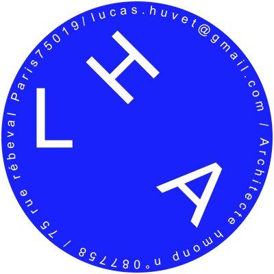 Lucas Huvet Architecte